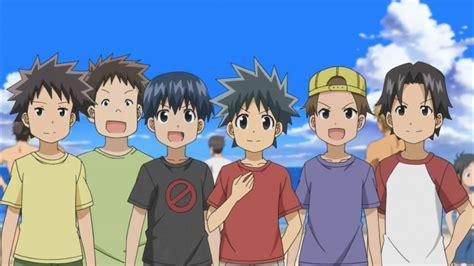 Shinryaku Ika Musume S2 5 Avvesione S Anime Blog Anime Friends Boy And