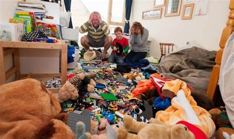 messy bedroom images messiest child in britain now harry s a slob ch daily star