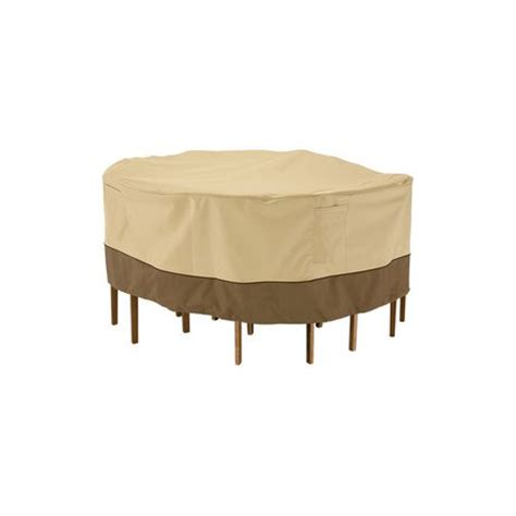 Patio Table And Chairs Walmart Classic Accessories Veranda Patio Table And Chair Set Cover Walmart Ca