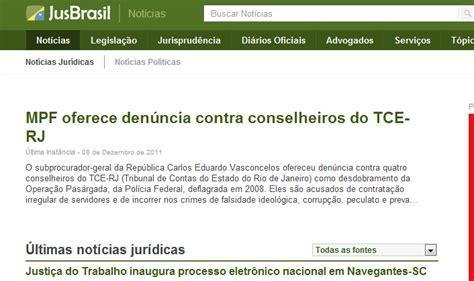 Notcias Jurdicas Jusbrasil | curiousguys2 jusbrasil not 205 cias jur 205 dicas www