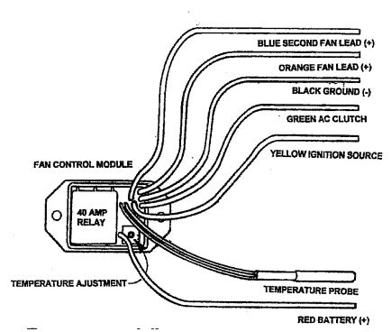 derale relay wiring diagram wiring diagram with description