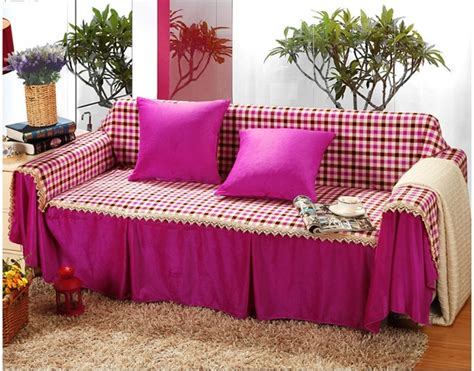 Trendy Sofa Covers Pink Sofa Covers Jen Joes Design Trendy Sofa Covers