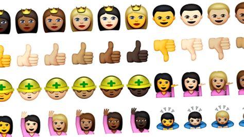 apple emoji 10 2 ttf apple d 233 voile de nouvelles 171 233 motic 244 nes 187 de la diversit 233