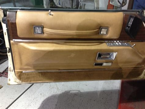 american auto upholstery 69 cadillac deville door panel yelp