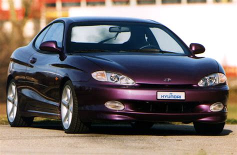 gallery the uk hyundai coupe site