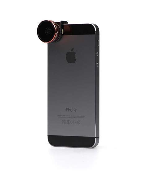 mobile lens clip on mobile lens system ippinka