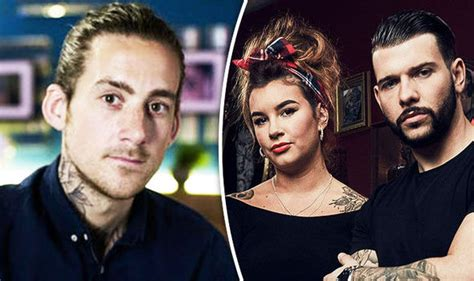 tattoo fixers christmas special 2017 tattoo fixers on holiday spoiler new star reveals most