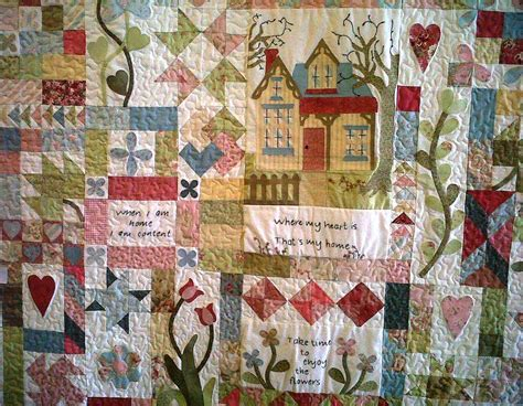 Facts About Patchwork - date for your diary the sewing room