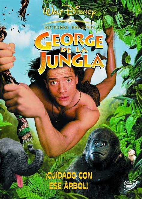 se filmer jungle film george trasnitul junglei george of the jungle