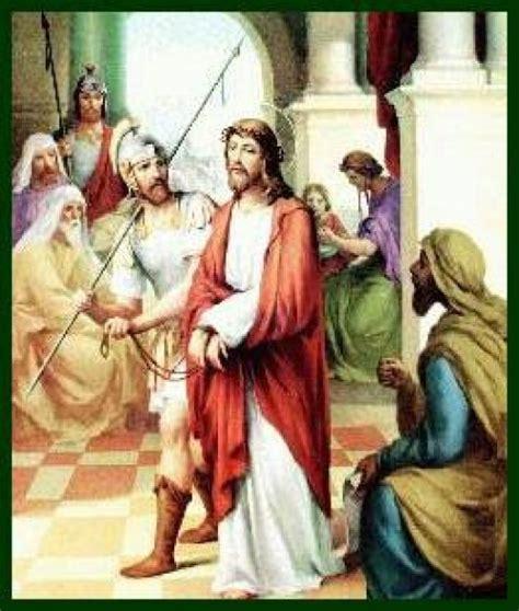 imagenes de jesus del via crucis imagenes de jesus en el via crucis imagenes de jesus