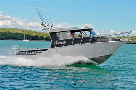 gamefisher boat everyman 820 gamefisher boat review the fishing website