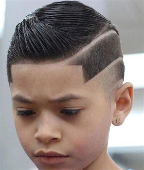 formas de cortar el pelo formas art 237 sticas en el cabello se hacen tendencia en la moda