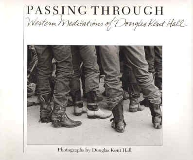 passing through books passing through western mediations of douglas kent by