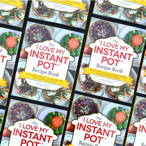 the i my instant pot the quot i my instant pot 174 quot recipe book paleo recipes