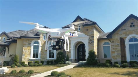 sell more property with the best quadcopters for aerial