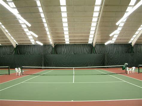 courtlitecom case study boeing employee tennis club