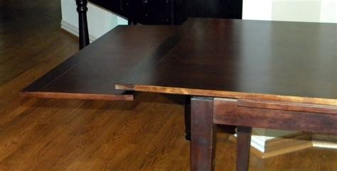 Dutch Draw Leaf Table Plans   WoodWorking Projects & Plans