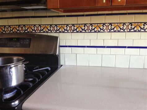 Kitchen Backsplash Talavera Tile 17 Best Images About Kitchen Brainstorms On