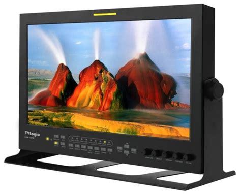 tvs diode lem tvlogic s oled monitor scores a hit from broadcast engineering at nab 2010 prlog