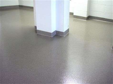 Production Plants Flooring Systems   Maris Polymers