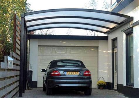 desain pagar garasi mobil 10 gambar garasi mobil rumah sederhana rumah impian