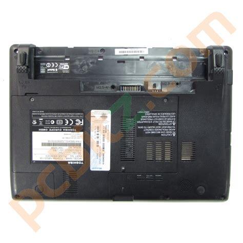 Kesing Casing Toshiba Nb520 toshiba nb520 108 motherboard pbu00 la 6851p rev 1 0 in base