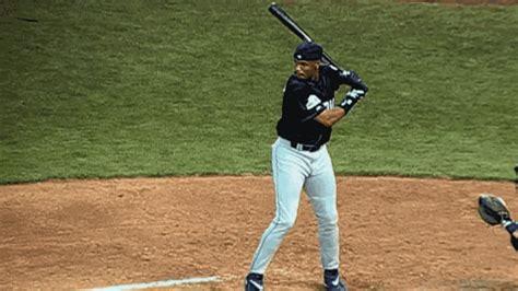 swing gif baseball swing gif find on giphy
