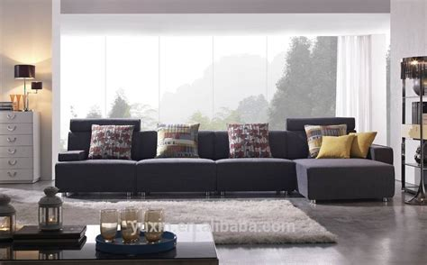 Simple Upholstery French Provincial Home Sofa Furniture Simple Living Room