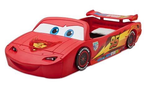 mcqueen bed lightning mcqueen bett carprola for
