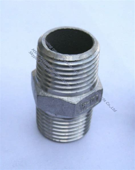 Socket Coupling Stainless Steel 304 Dia 1 fitting china mainland pipe fittings