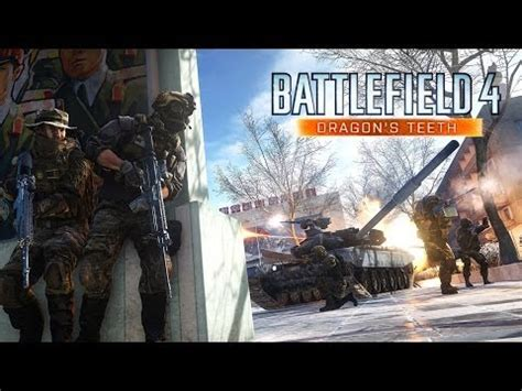 battlefield 4 expansion pack s gameplay trailer released