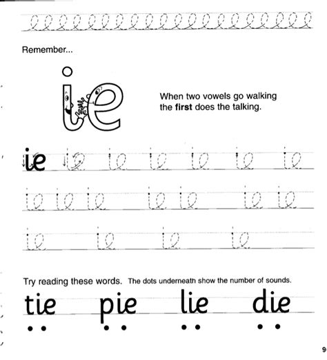 4 Letter Words Using C O N E jolly phonics workbook 4 ai j oa ie ee or