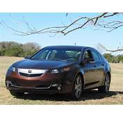 2012 Acura TL Pictures/Photos Gallery  Green Car Reports