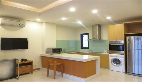 Luxurious Furniture For 1 Bedroom Apartment To Rent In Tay Ho Furniture For 1 Bedroom Apartment