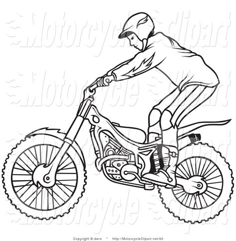 white motorbike pics for gt motorcycle outline