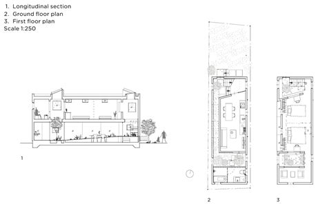 Moriyama House Plan House Plans Moriyama House Plan
