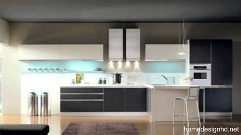 black kitchen cabinets furniture and interior