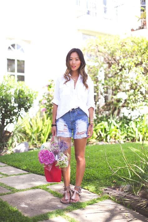how tall is aimee song the stylish los angeles packing list trendsurvivor
