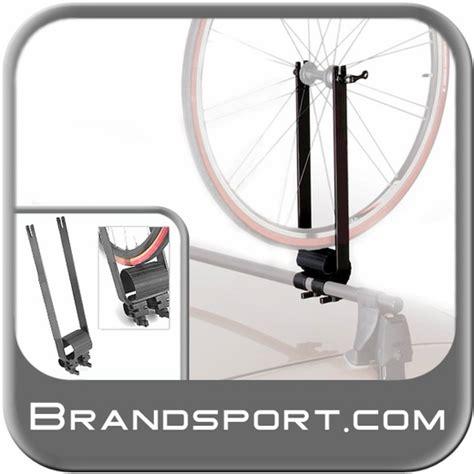 Roof Rack Wheel Holder by New 2008 2011 Subaru Impreza Bike Rack Front Wheel Holder