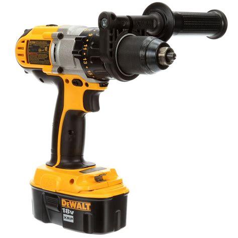 dewalt hammer drill price compare