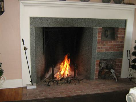 Oven Fireplace by Fireplaces