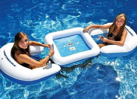 super cool floating game table home design garden