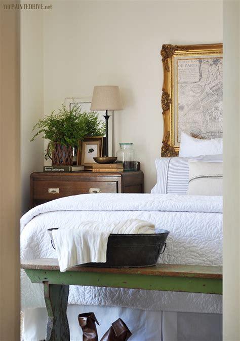 Say Bedroom In Did I Say The Lettered Cottage