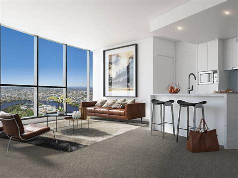 Room For Living Brisbane - brisbane skytower new apartments in brisbane s tallest