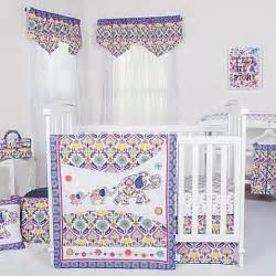 Waverly Crib Bedding Waverly 174 Baby By Trend Lab 174 Santa Crib Bedding Collection Buybuy Baby