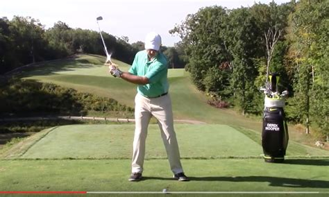 ideal golf swing ideal tempo for your golf swing derek hooper golfderek