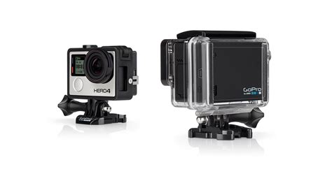 Gopro battery bacpac removable camera battery pack