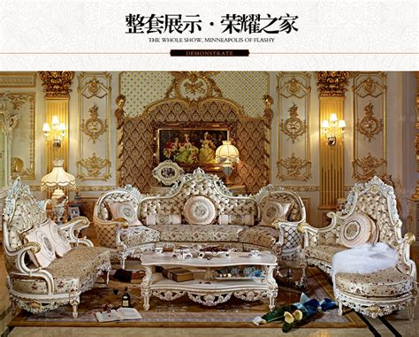 exotic living room furniture luxury living room sofa furniture with lounge 103 in
