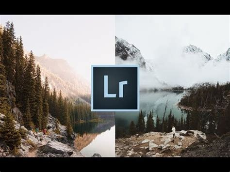 instagram landscape tutorial how to edit like andrew kearns lightroom landscape