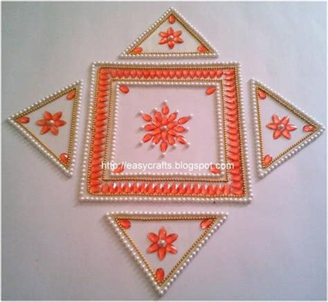 geometric pattern rangoli 127 best images about kundan rangoli on pinterest online